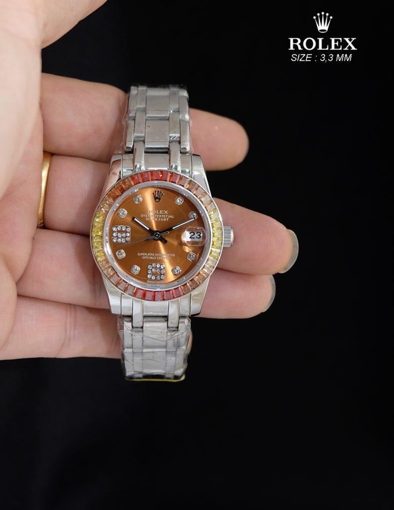 Jual jam tangan Rolex matic