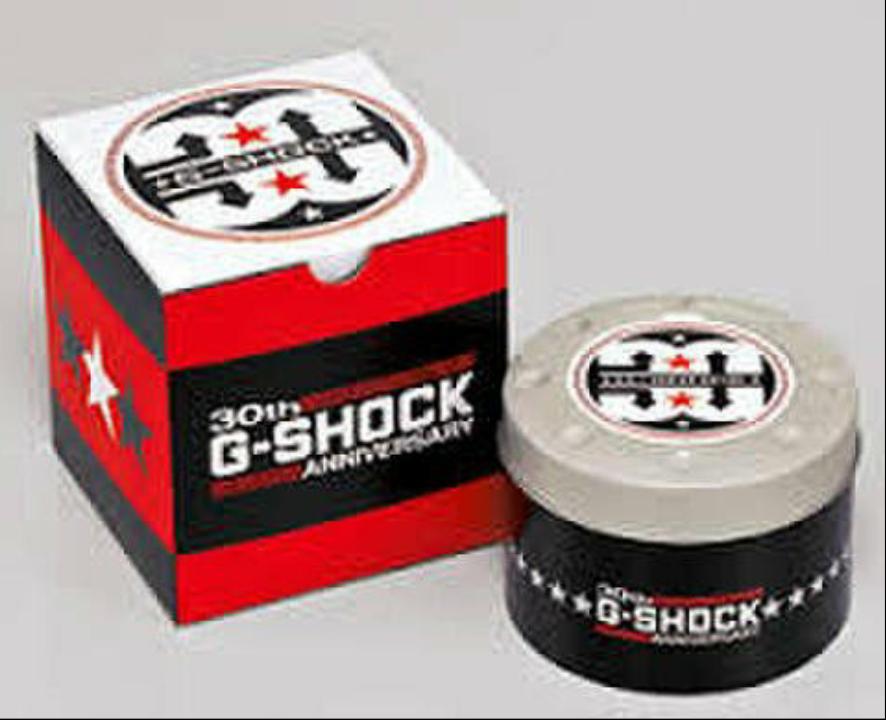 Ciri jam G shock Original ada box