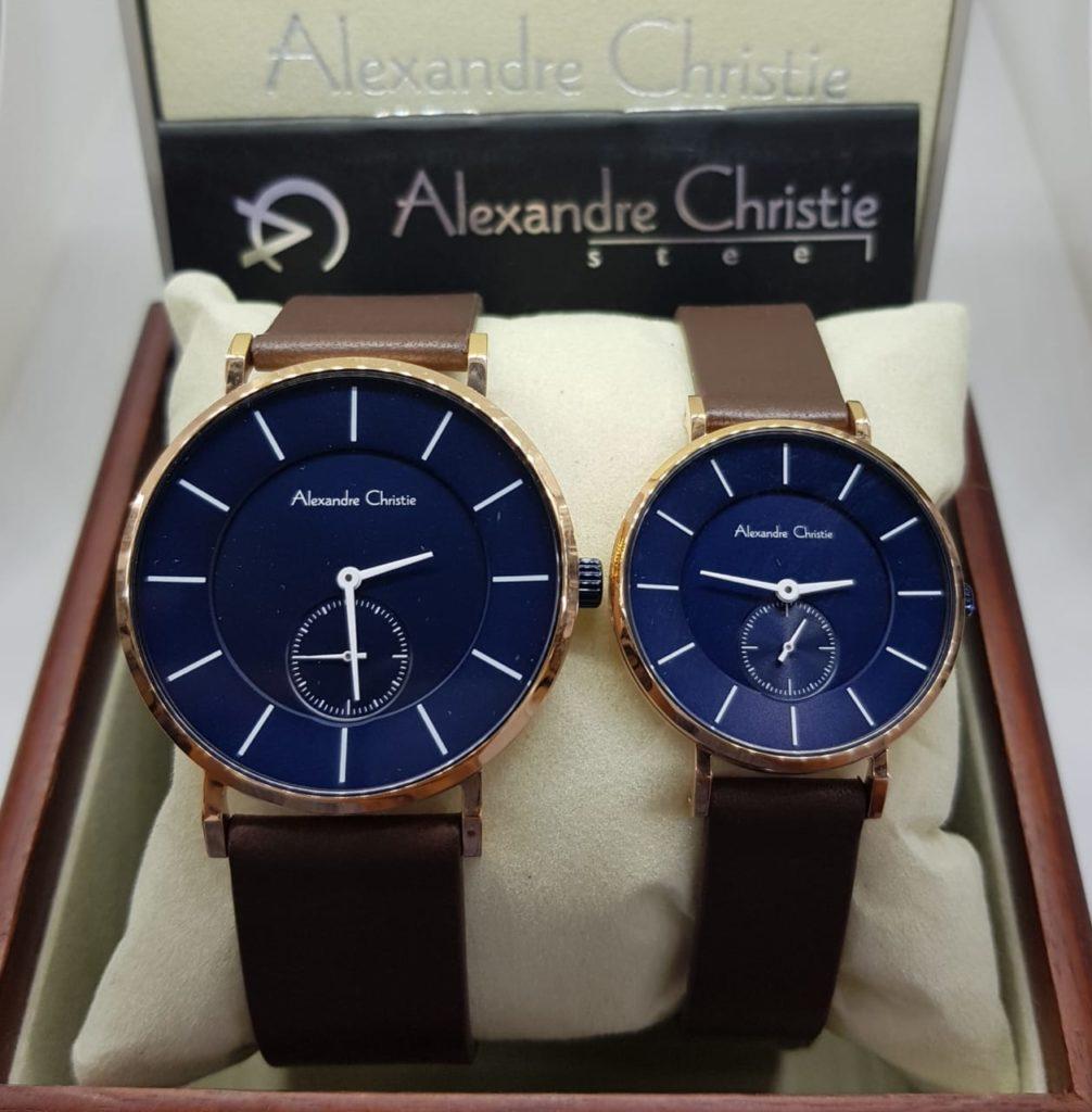 Model Jam Alexandre Christie 5