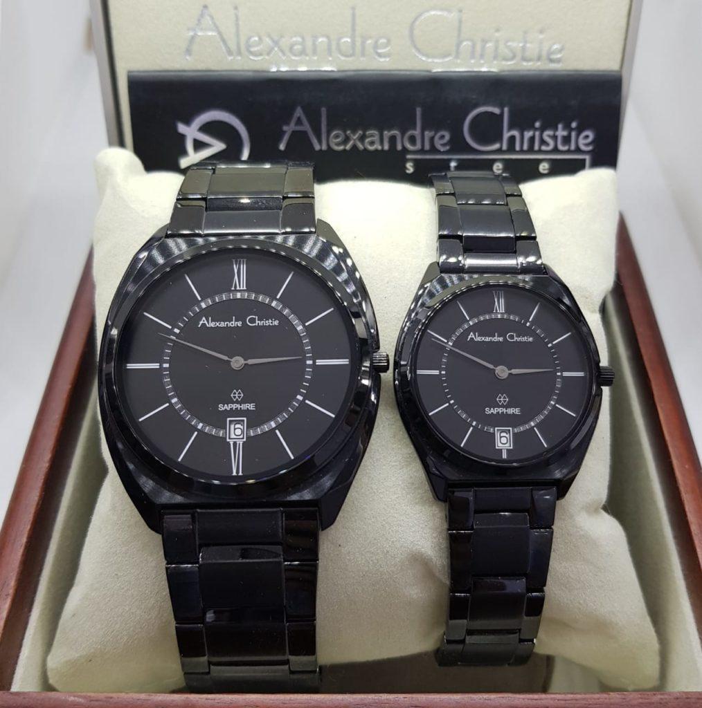 Model Jam Alexandre Christie 4