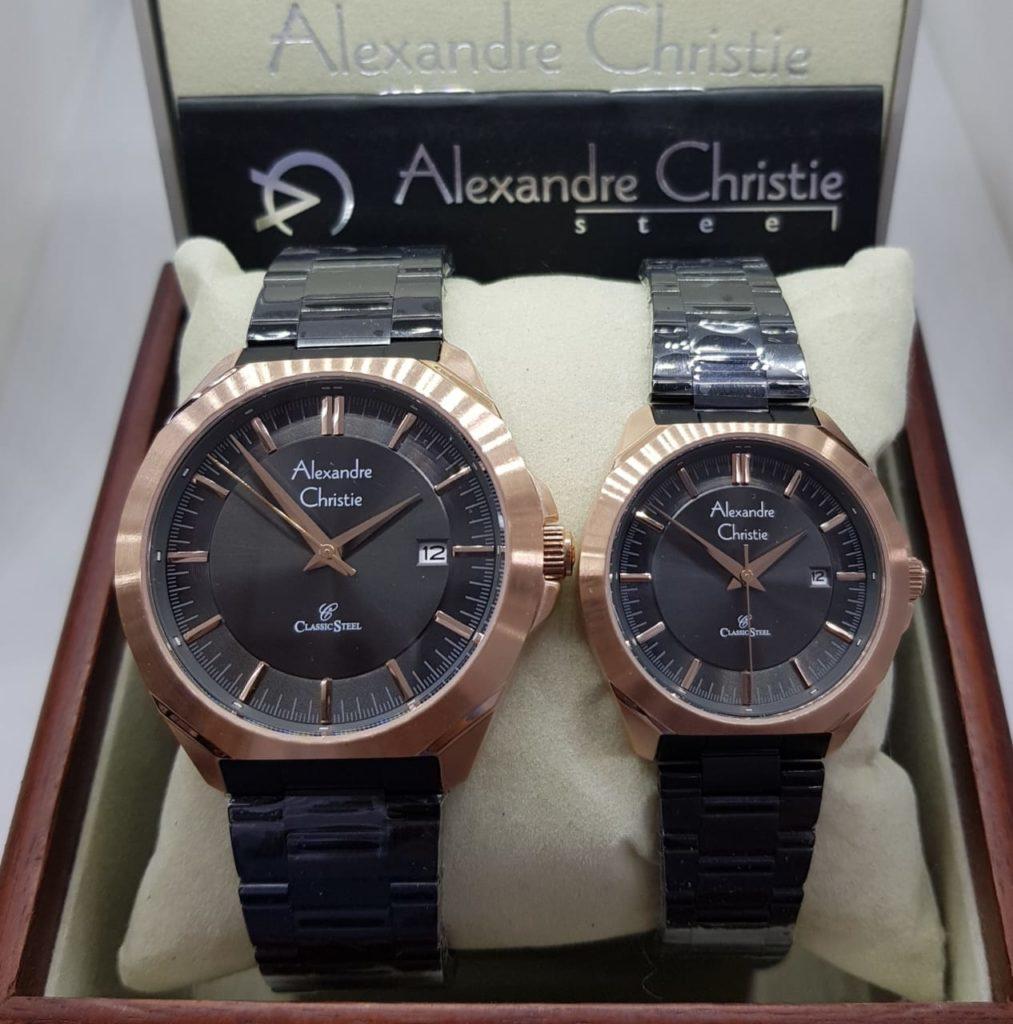 Model Jam Alexandre Christie 2