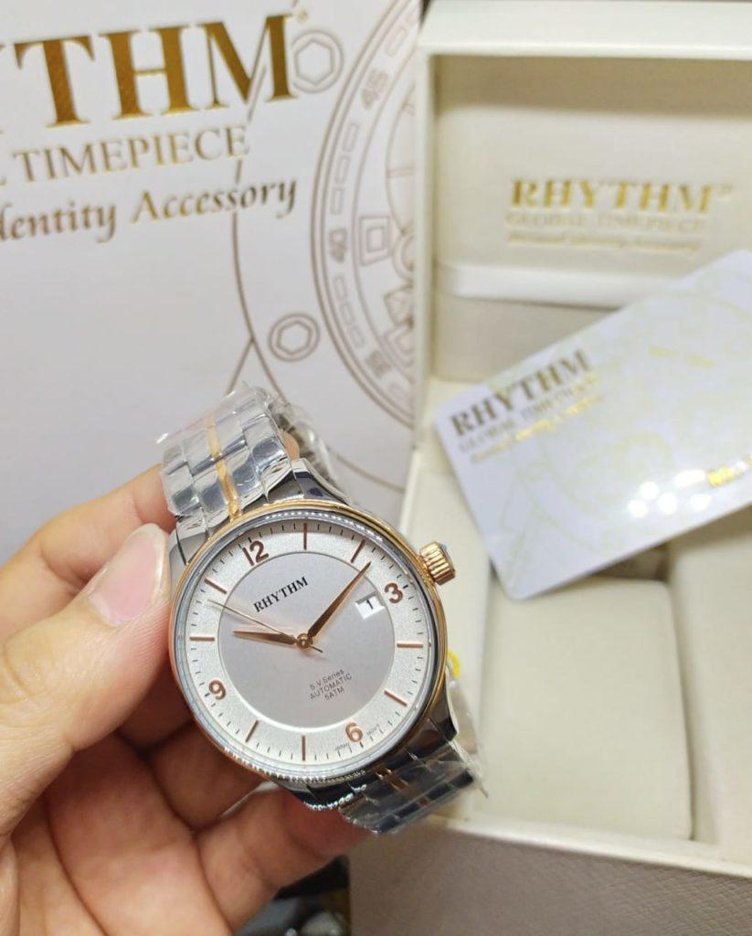 Merk Jam Tangan Terkenal RHYTHM Original