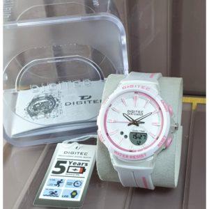 jam tangan wanita digitec 2126