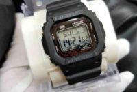 Jam Tangan Pria Digitec rasa G-Shock