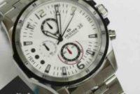 Jam Tangan Pria Original Hegner